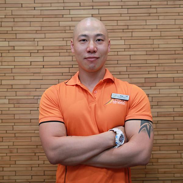 Ray Kim