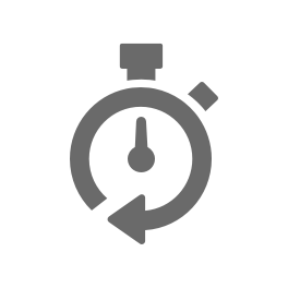 Dooleys Health and Fitness Stopwatch Icon