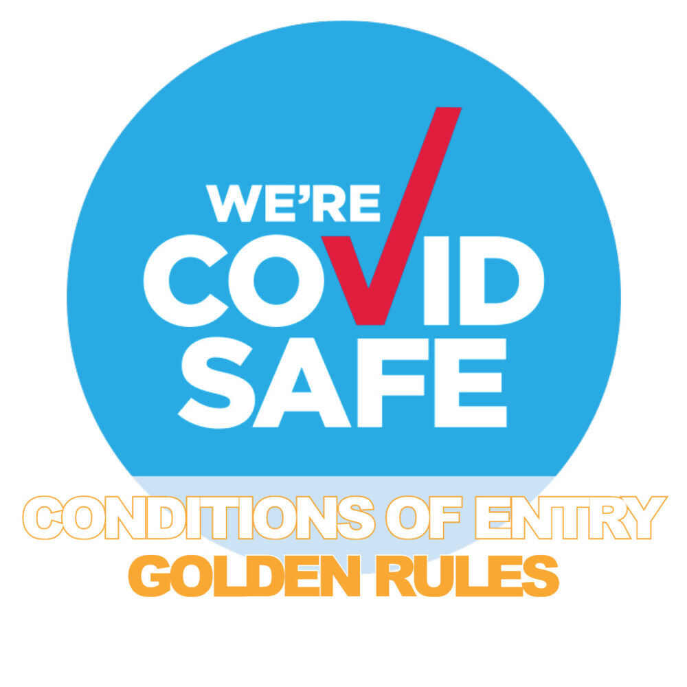 Our Covid-Safe Member Update