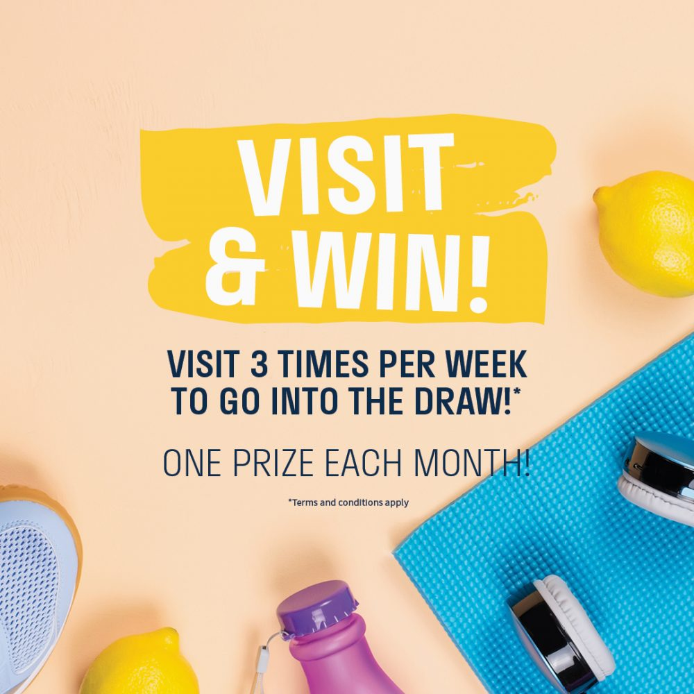 Visit & Win!