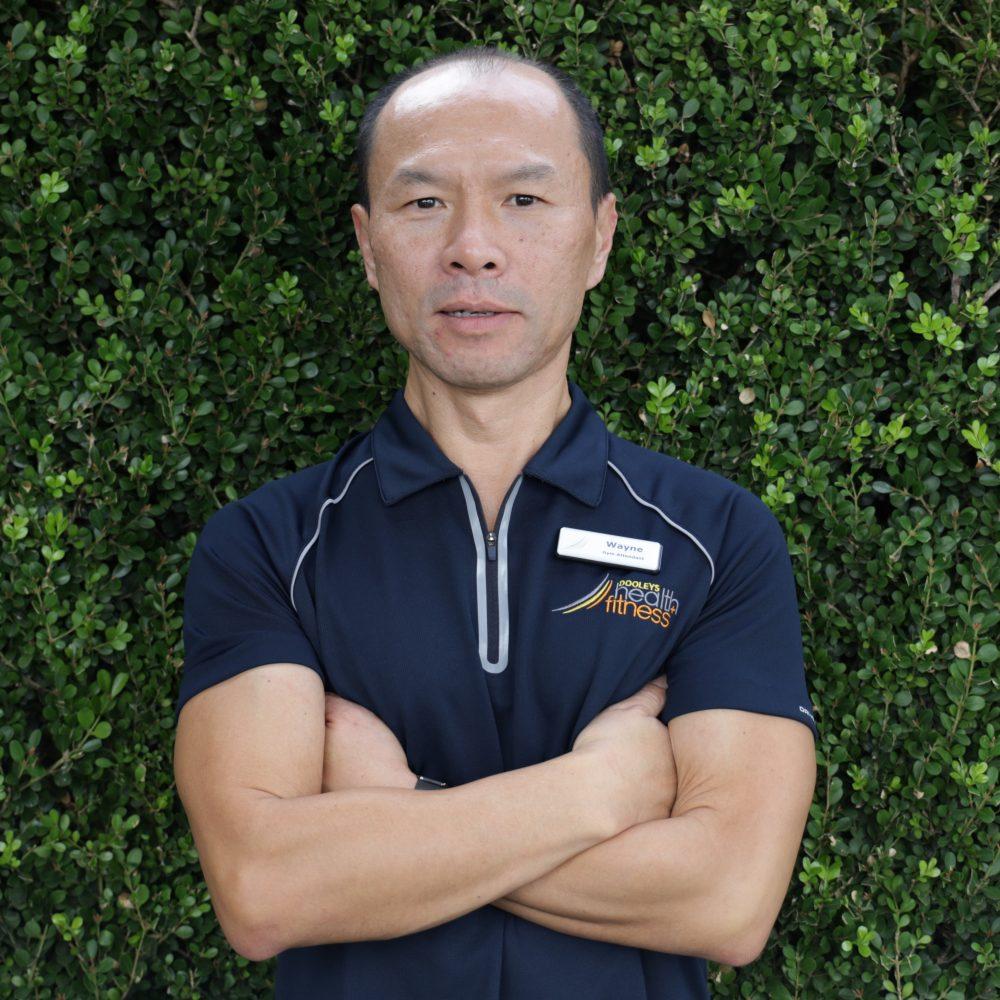 Wayne Hua